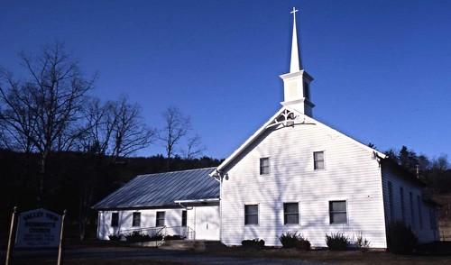 church virginia view 1993 valley elwood mennonite yoder criders