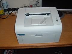 Samsung ML-1610 Mono Laser Printer