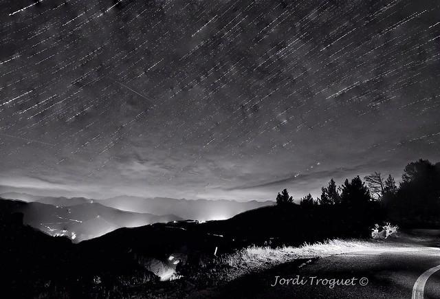 Rain Stars