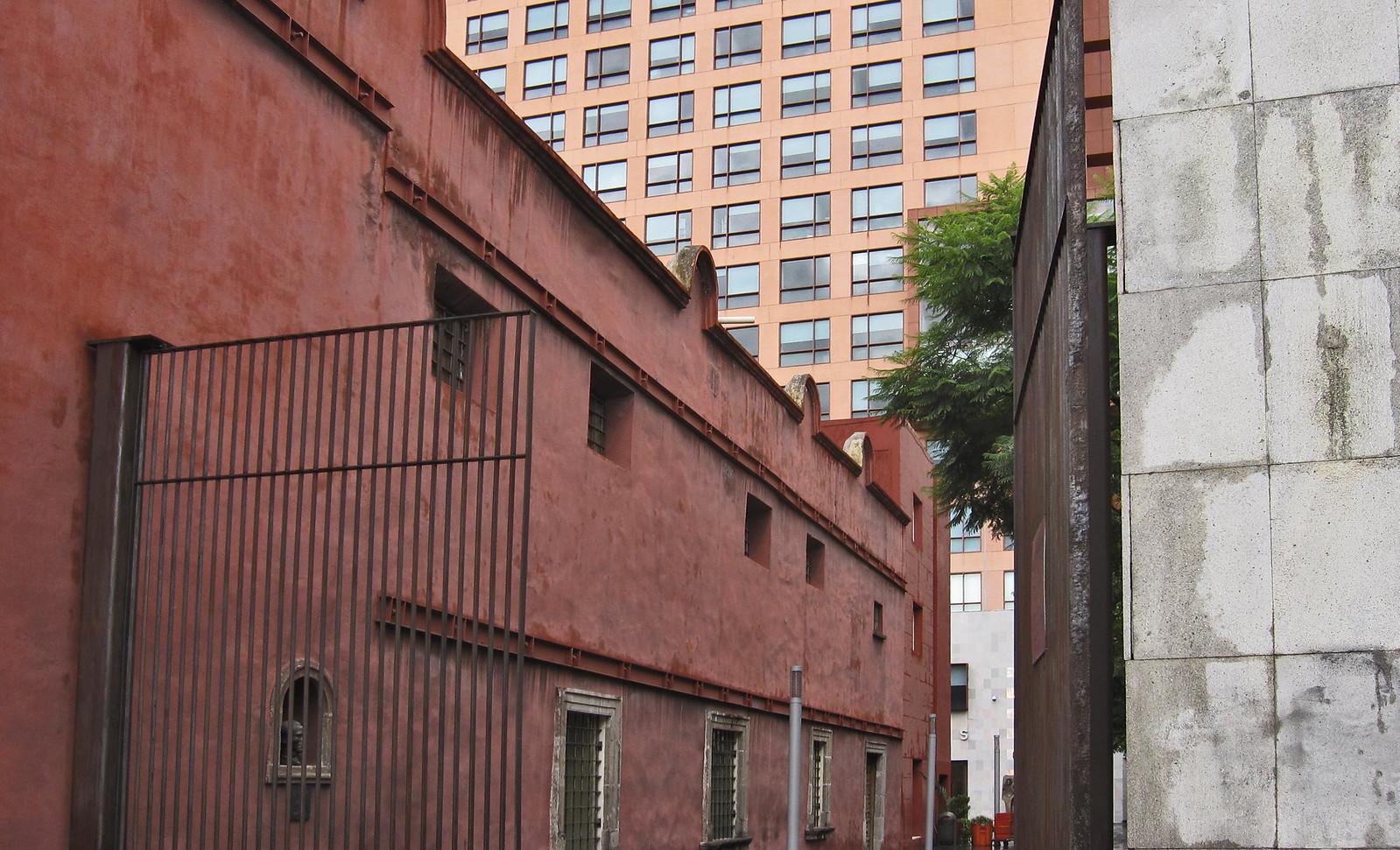 Ciudad de Mexico 528