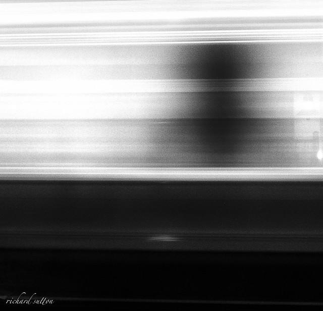 Around San Diego: The Passenger