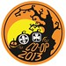 2013 Co-Op Camp: Spooktacular