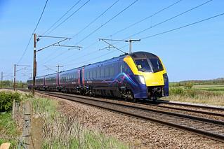 Hull Trains 180110