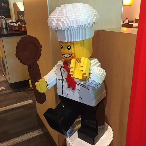 LEGO Chef!