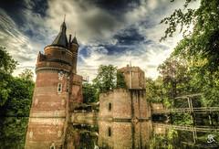 Castle Duurstede,