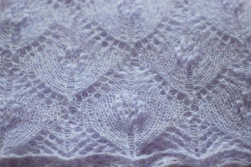 umbel shawl | by this lyre lark