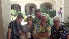 Mueller/McInnes family picture