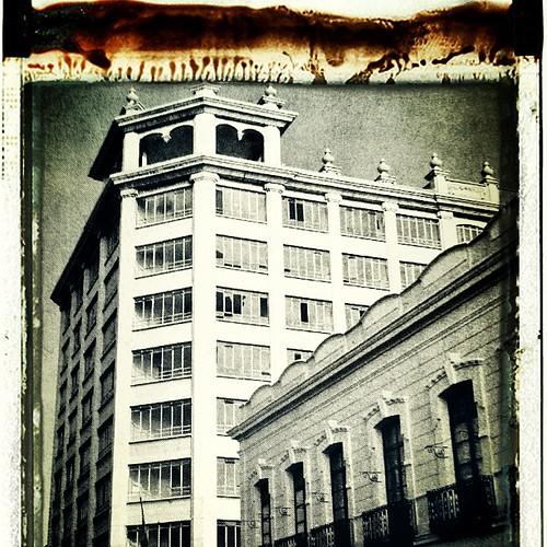 #edificios edificio Vacas #puebla #instagrameando #igersmex #igerspue #igerspuebla #archilovers #arquitectura #mextagram #retosgram_mex