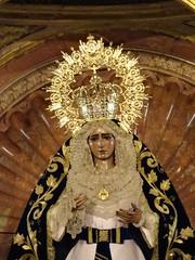 Maria Santisima del Dulce Nombre
