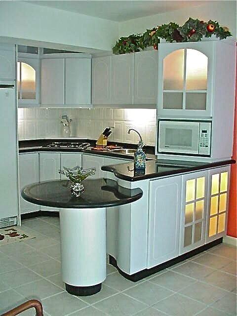 t-remodela diseño de cocinas. Cocina comedor pantry. Más i…   Flickr