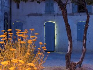 La Sainte-Baume, France   by moldoblog