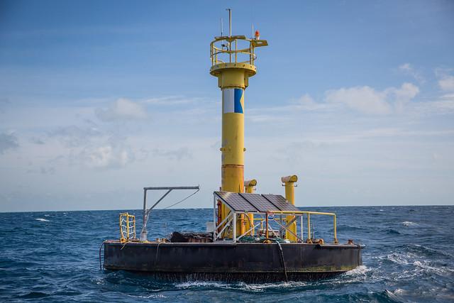 Aquarius Reef Base Mission