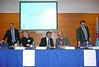 Panel en la Univ. Rey Juan Carlos
