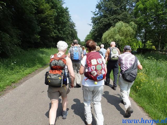 2016-06-01    4e Erfgooierstocht Huizen 25 Km  (64)