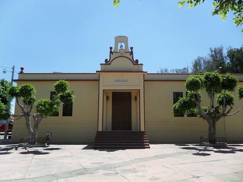 iglesia de cholula 3 (hdr)