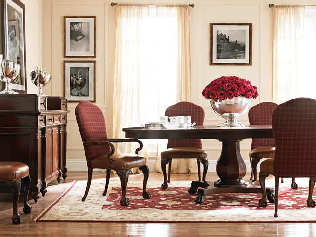 Langholm Collection Lauren By Ralphlauren Furniture Http Flickr