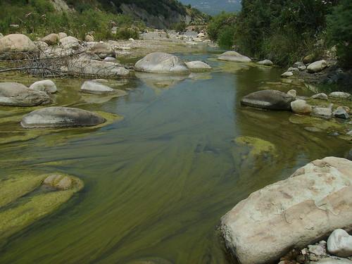 kabylie soummam remila bejaia algerie nature outdoor water river summer rock