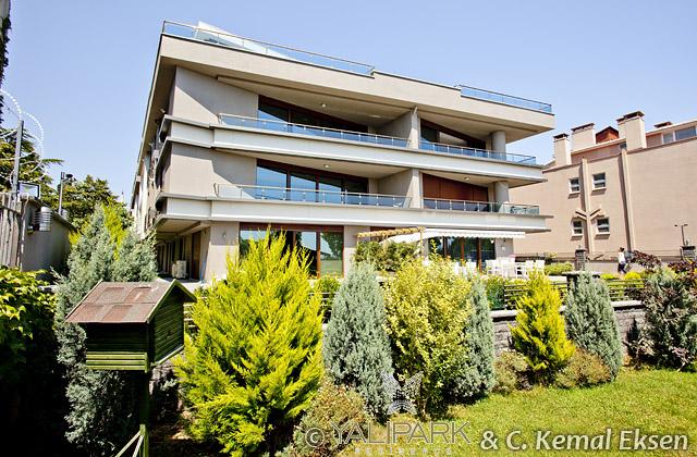 Yalipark residence, Istanbul 6348