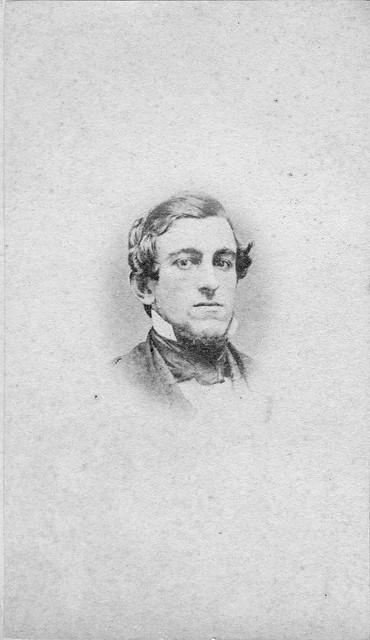 Edwin Willis Post