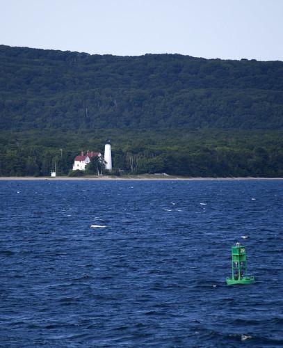 lighthouse pointiroquoislightstation