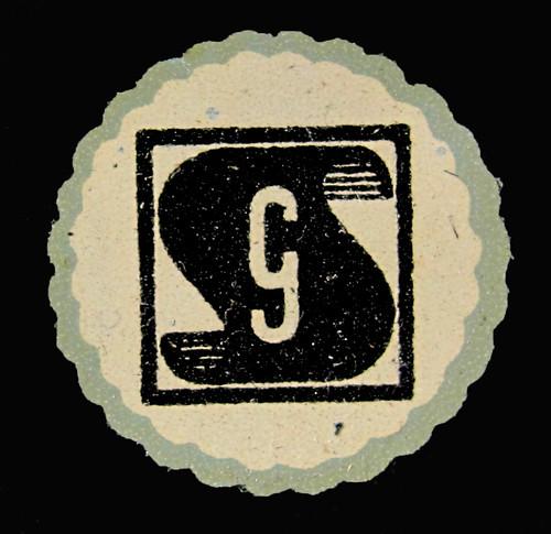 Gebrüder Schmid logo | by shordzi