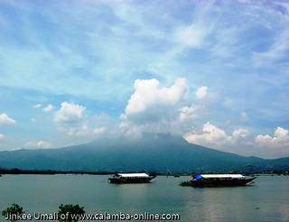 Laguna de Bay | by Jinkee Umali