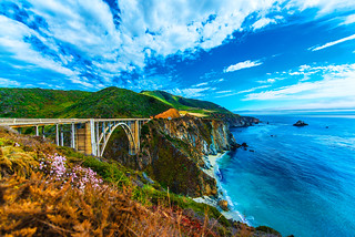 CA Highway 1 | by cloud.shepherd