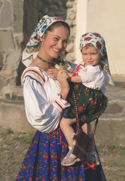 romanian girls