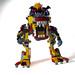 Mixels MEGA Max MOC - Tyrannosaurus Mix 2 by TheOneVeyronian
