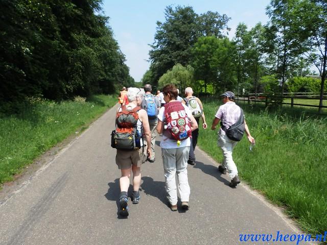 2016-06-01    4e Erfgooierstocht Huizen 25 Km  (63)