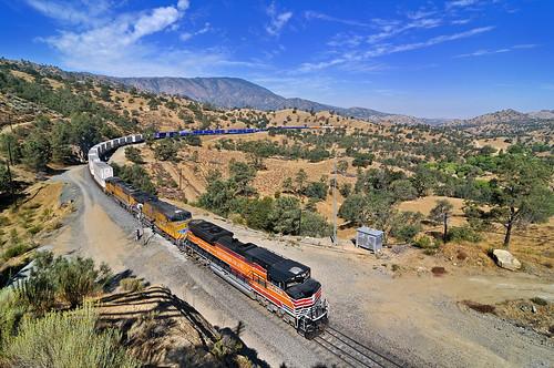 california railroad train marcel nikon 1996 unionpacific tehachapi southernpacific d300 tehachapiloop kerncounty sd70ace thebrooklyn