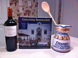 Columbia Restaurant Accessories - 1 | by Gator Chris
