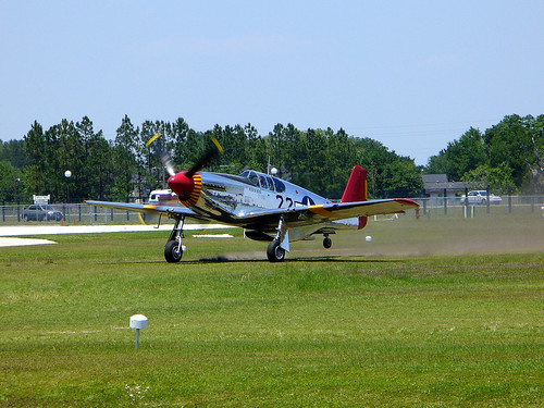 P51 MUSTANG | by andy 759