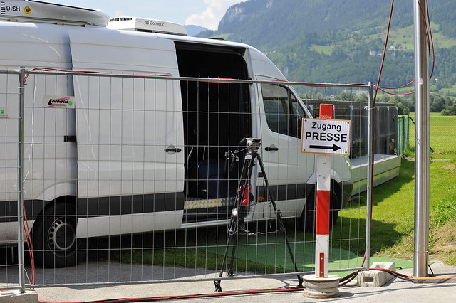 AS Roma ASR Football Camp Styria ATV Irdning Austria Copyright 2012 B. Egger :: eu-moto images 9319