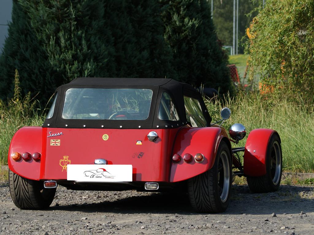 Lotus Super Seven Custom-Line rs 01