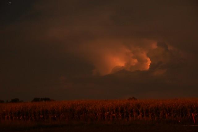 093012 - Late September Thunderstorms