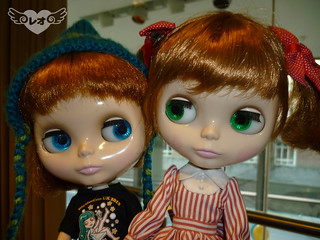 BCUK2012 - long lost cousins