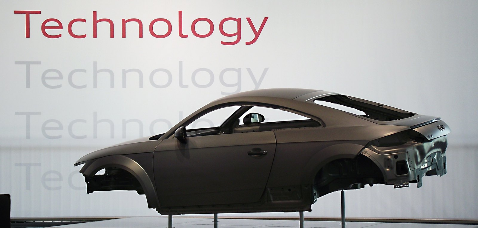 Internationaler Audi Tt Workshop Im Museum Mobile Ingolstadt Flickr