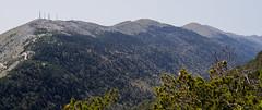 Parque nacional de Llogara