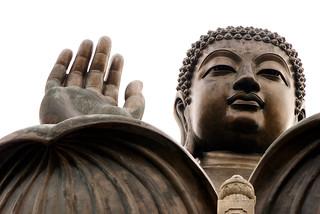 Tiantan Big Buddha
