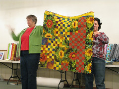 Quilt Retreat Spring '12-14