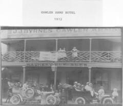 Murray Street 102 - July 1912 - Catholic Picnic