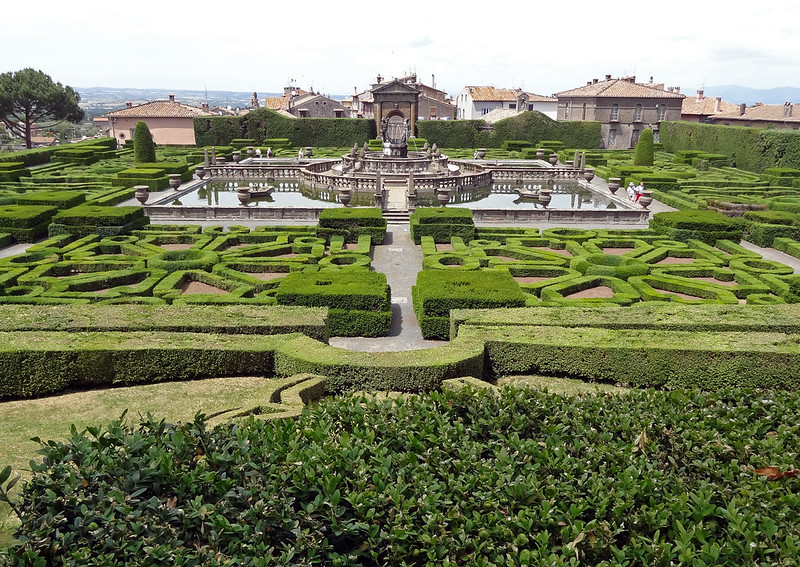 Garden Villa Lante