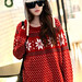 Christmas Style for fashion girl, are you? by Paris_Ge