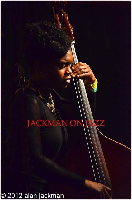 Mimi Jones, Mimi Jones Quartet, New Brunswick Jazz Project