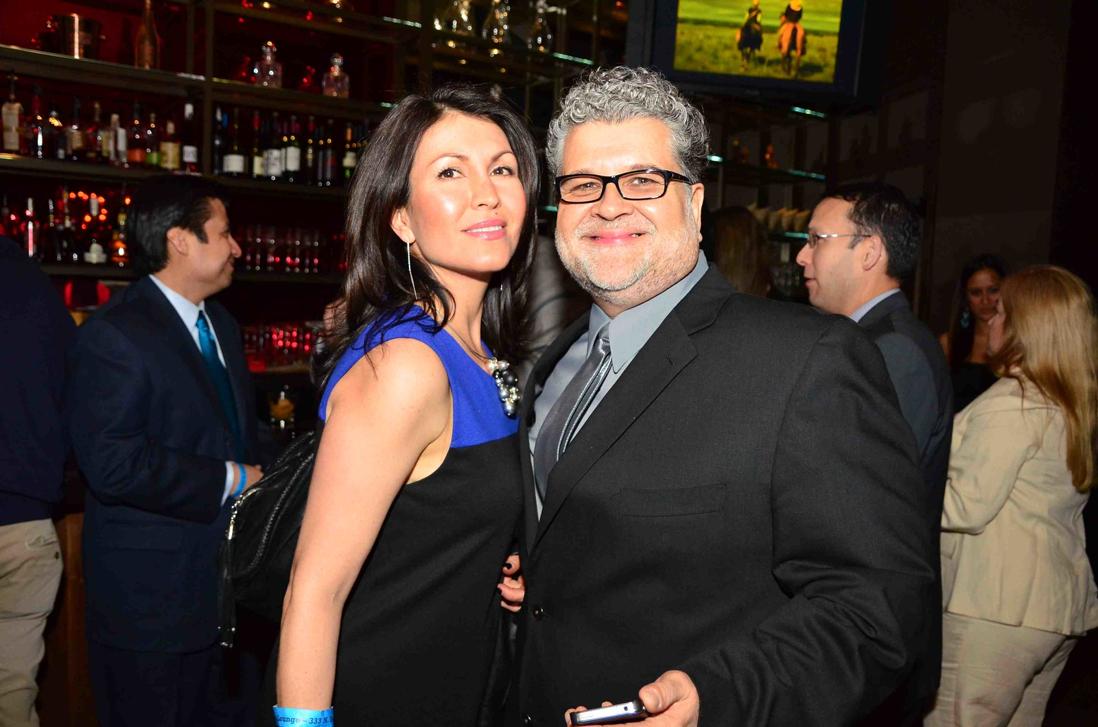 Kick-Off Party: 28th Chicago Latino Film Festival