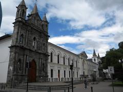 Capilla Episcopal - Ibarra - Ecuador