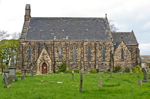 All Saints, Roberttown, Liversedge | by Tim Green aka atoach