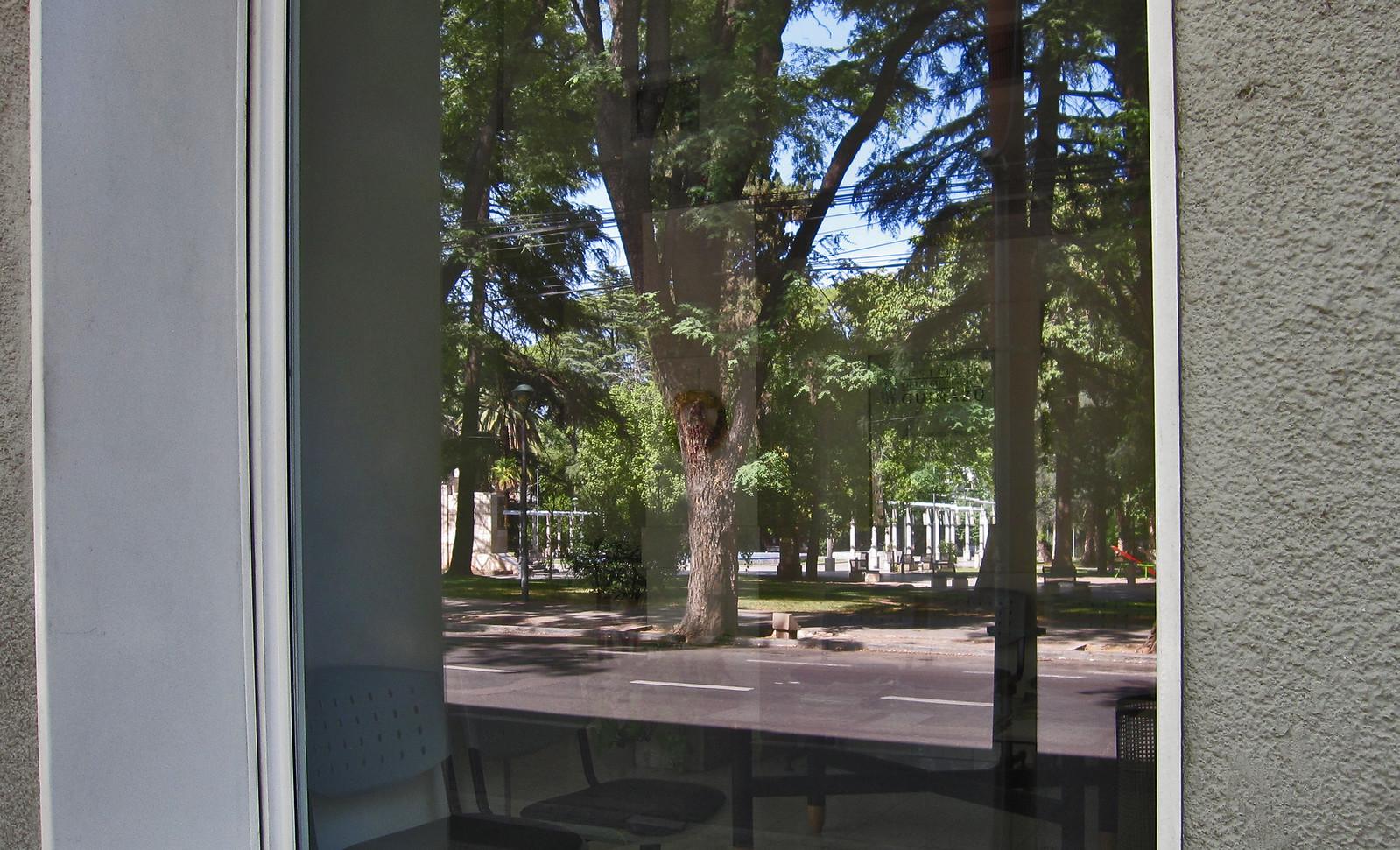 Mendoza 828