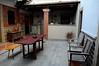 北山23-3號民宿(雙鯉湖畔番仔樓)庭院